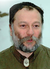 Ripszám István