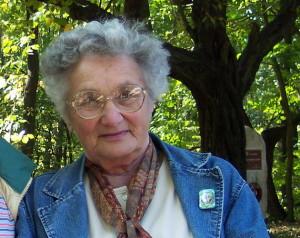 Margó néni
